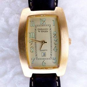 Vintage Geoffrey Beene Watch